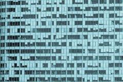 Facciata del grattacielo immagine stock libera da diritti