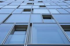 Facciata di architettura Fotografia Stock Libera da Diritti