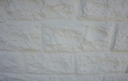 Facciate del mattone e della pietra delle costruzioni, pietra ed ambiti di provenienza e strutture del mattone per i progettisti  Immagini Stock Libere da Diritti