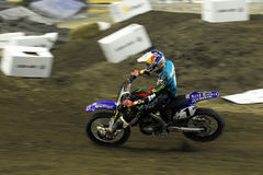 Facciotti supermotocross 2009 van Colton Royalty-vrije Stock Foto