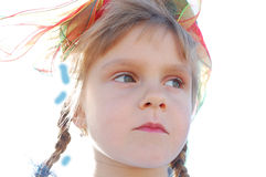 Face royalty free stock photography