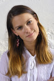 Face Foto de Stock