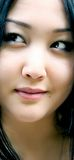 Face Fotografia de Stock Royalty Free