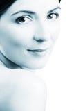Face beauty Royalty Free Stock Photo
