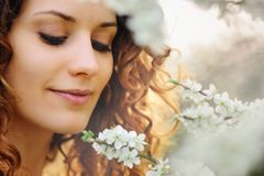 Face, Beauty, Human Hair Color, Eyebrow Royalty Free Stock Photos