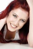 Face bonita dos womans Imagens de Stock