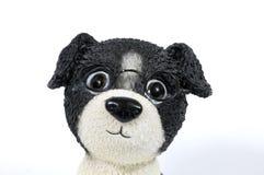 Face bonito do filhote de cachorro Imagem de Stock