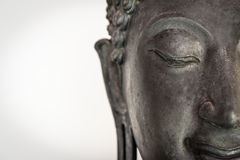 Face buddha Stock Photos