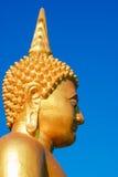 Face buddha imange on stockphoto Stock Photos