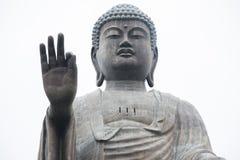 Face of buddha Royalty Free Stock Image