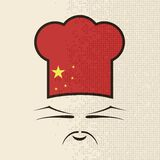 Face chef Stock Photos