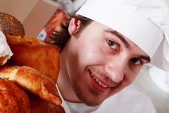 Face cook Stock Photos