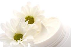 Face cream Stock Photography