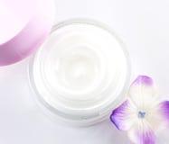 Face-cream Stock Photos