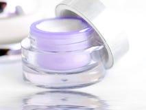 Face cream. Stock Photography