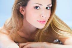Face da beleza fotos de stock royalty free
