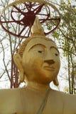 A face de Buddha Foto de Stock Royalty Free