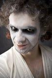 Face do homem Imagens de Stock Royalty Free