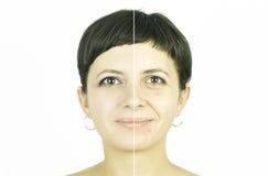 Free Face Healing Stock Photos - 27144083