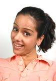 Face indiana (série) Foto de Stock