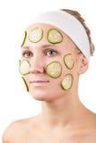 Face mask Royalty Free Stock Photo