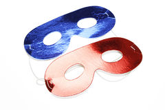 Face Masks Stock Photos