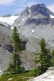 Face mountain Stock Image