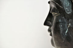 Free Face Of Buddha Stock Photos - 13438093