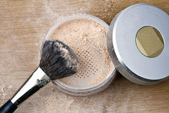 Face Powder Stock Photos