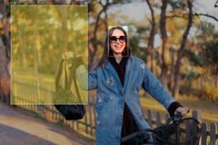 Face recognition in photography using artificial intelligence