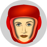 Face, Red, Facial Expression, Cheek Royalty Free Stock Photo