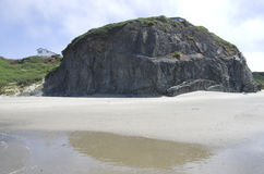 Free Face Rock Beach Bandon Oregon Stock Photos - 76422823