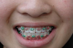 face smiling στοκ εικόνα με δικαίωμα ελεύθερης χρήσης