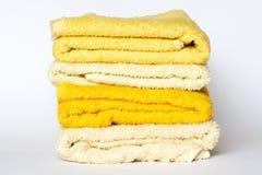 Face towel Royalty Free Stock Photo
