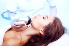 Free Face Treatment Stock Photos - 31874953