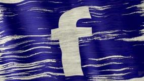 Facebook flagga