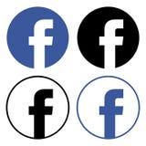 Facebook obrazy royalty free