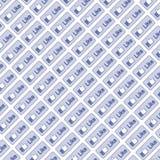 facebook jak logo ściana royalty ilustracja