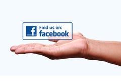 Facebook Stock Photos
