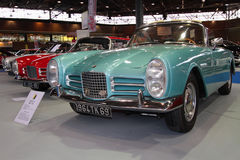 Facel Vega Royalty Free Stock Images