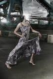 Faceless Fashion Stock Photo