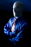 Faceless Man Royalty Free Stock Photos