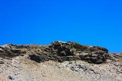 Facendo un'escursione in Creta Immagine Stock Libera da Diritti