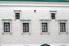 Faceted Chamber of Moscow Kremlin. Stock Photography