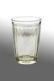 Faceted glass. Royalty Free Stock Photos