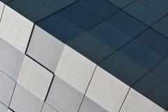 fachada Foto de archivo