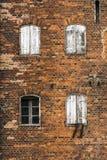 fachada Fotos de archivo libres de regalías