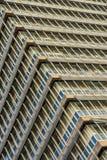 fachada Imagen de archivo libre de regalías