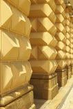 A fachada Fotos de Stock