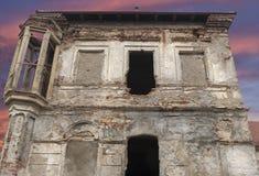 fachada Imagenes de archivo